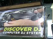 ION DJ Equipment DISCOVER DJ